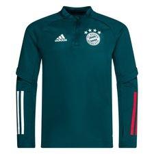Bayern München Träningströja - Grön/Röd Barn