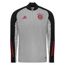 Bayern München Träningströja Ultimate EU - Grå/Grå