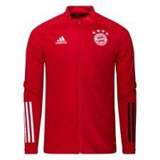 Bayern München Träningsjacka - Röd/Svart