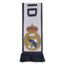 Real Madrid Fanschal - Weiß/Navy