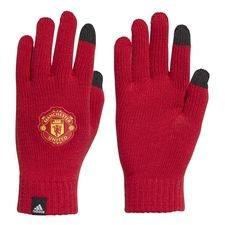Manchester United Handskar - Röd/Vit