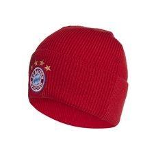 Bayern München Mössa - Röd/Vit