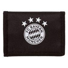 Bayern München Portemonnaie - Schwarz/Rot/Weiß