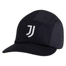 Juventus Keps Five-Panel - Svart/Vit