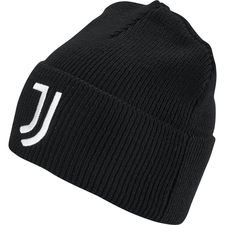 Juventus Stickad - Svart/Vit/Pyrite