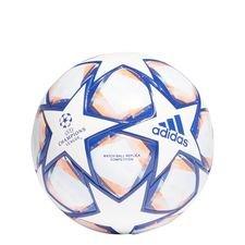 adidas Fotboll Champions League 2020 Finale Competition - Vit/Blå/Orange