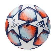 adidas Fotboll Champions League 2020 Pro Matchboll - Vit/Blå/Orange