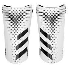 adidas Schienbeinschoner Predator Training Inflight - Weiß/Schwarz