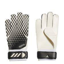 adidas Torwarthandschuhe Predator Training Inflight - Schwarz/Weiß