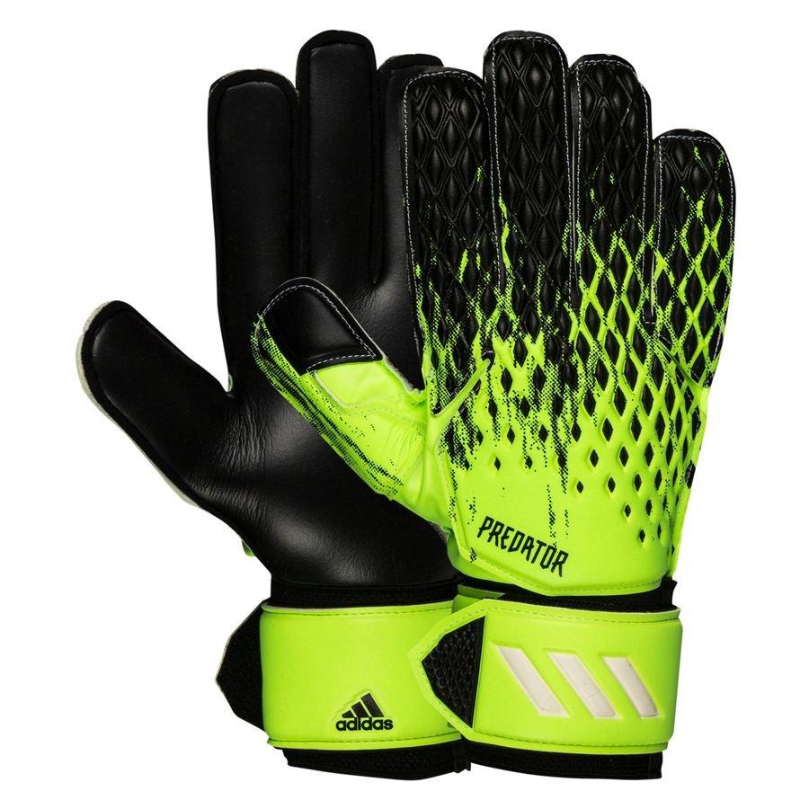 adidas Keepershandschoenen Predator Match Precision To Blur - Groen/Zwart/Wit