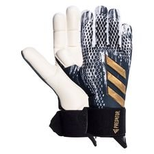 adidas Keepershandschoenen Predator 20 Competition Inflight - Zwart/Wit/Goud