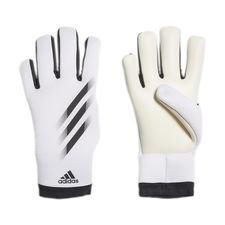 adidas Torwarthandschuhe X Training Inflight - Weiß/Schwarz Kinder