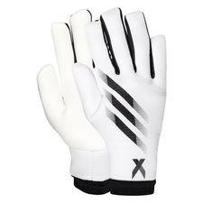 adidas Torwarthandschuhe X Training Inflight - Weiß/Schwarz