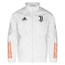 Juventus Jacka Anthem - Vit Barn