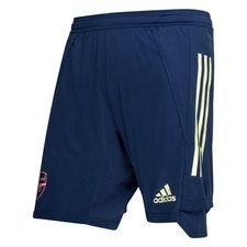 Arsenal Shorts - Navy Barn
