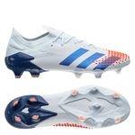 adidas Predator 20.1 Low FG/AG Glory Hunter - Bleu/Bleu/Coral
