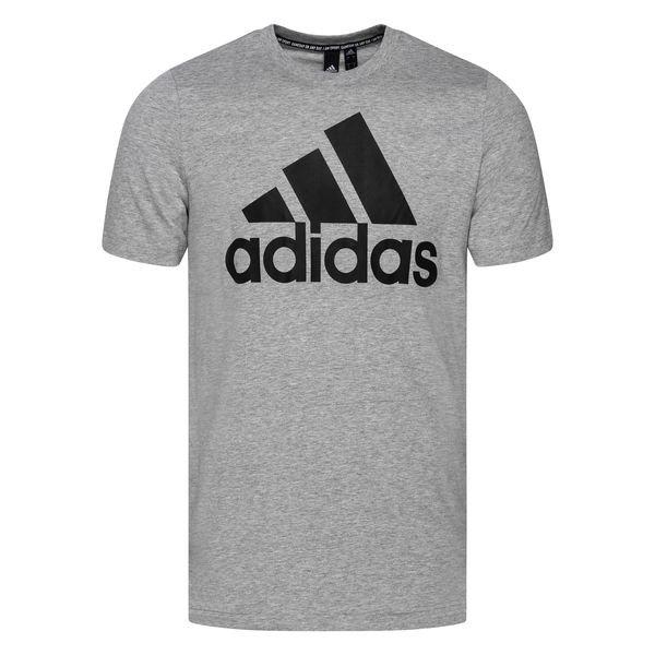 adidas T Skjorte Must Haves GråSort | unisportstore.no