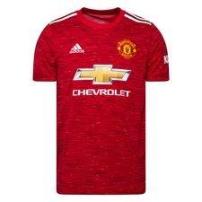 Manchester United Hemmatröja 2020/21