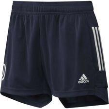 Juventus Shorts - Navy/Grå Dam