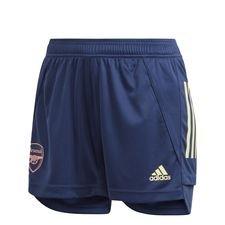Arsenal Shorts - Navy Dam