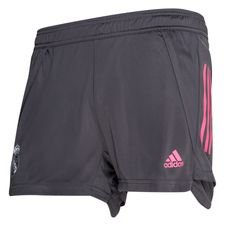 Real Madrid Shorts - Grå Dam
