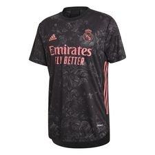 Real Madrid Tredjetröja 2020/21 Authentic