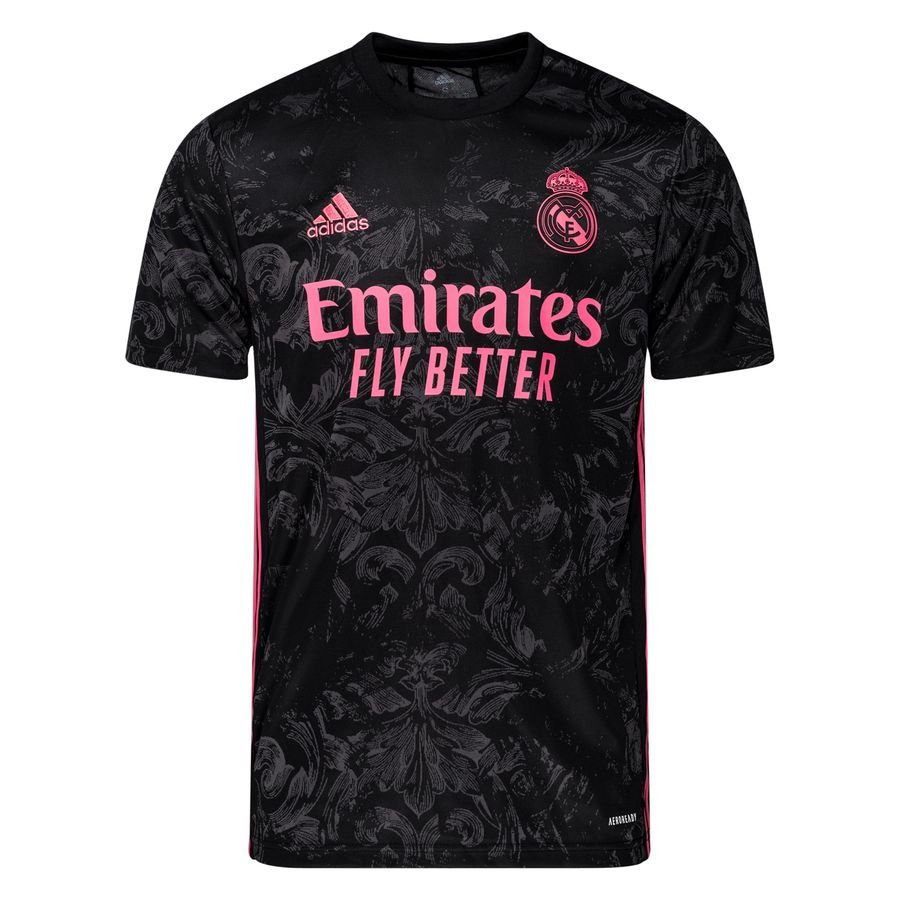 adidas Real Madrid 3. Trøje 2020/21