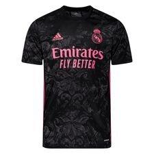 Real Madrid Tredjetröja 2020/21
