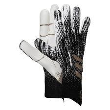 adidas Keepershandschoenen Predator Pro PC Inflight - Zwart/Wit/Goud