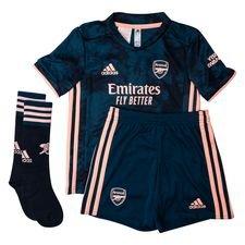 Arsenal Tredjetröja 2020/21 Mini-Kit Barn