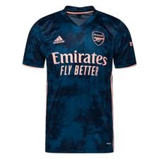 Arsenal Tredjetröja 2020/21