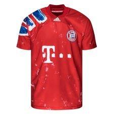 Bayern München Fotbollströja Human Race x Pharrell 2020 LIMITED EDITION