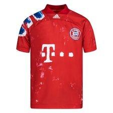 Bayern München Fotbollströja Human Race x Pharrell 2020 Barn LIMITED EDITION