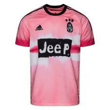 Juventus Fotbollströja Human Race x Pharrell 2020 Barn LIMITED EDITION