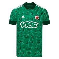 Red Star F.C. Hjemmebanetrøje 2020/21