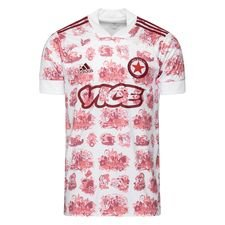 Red Star F.C. Udebanetrøje 2020/21