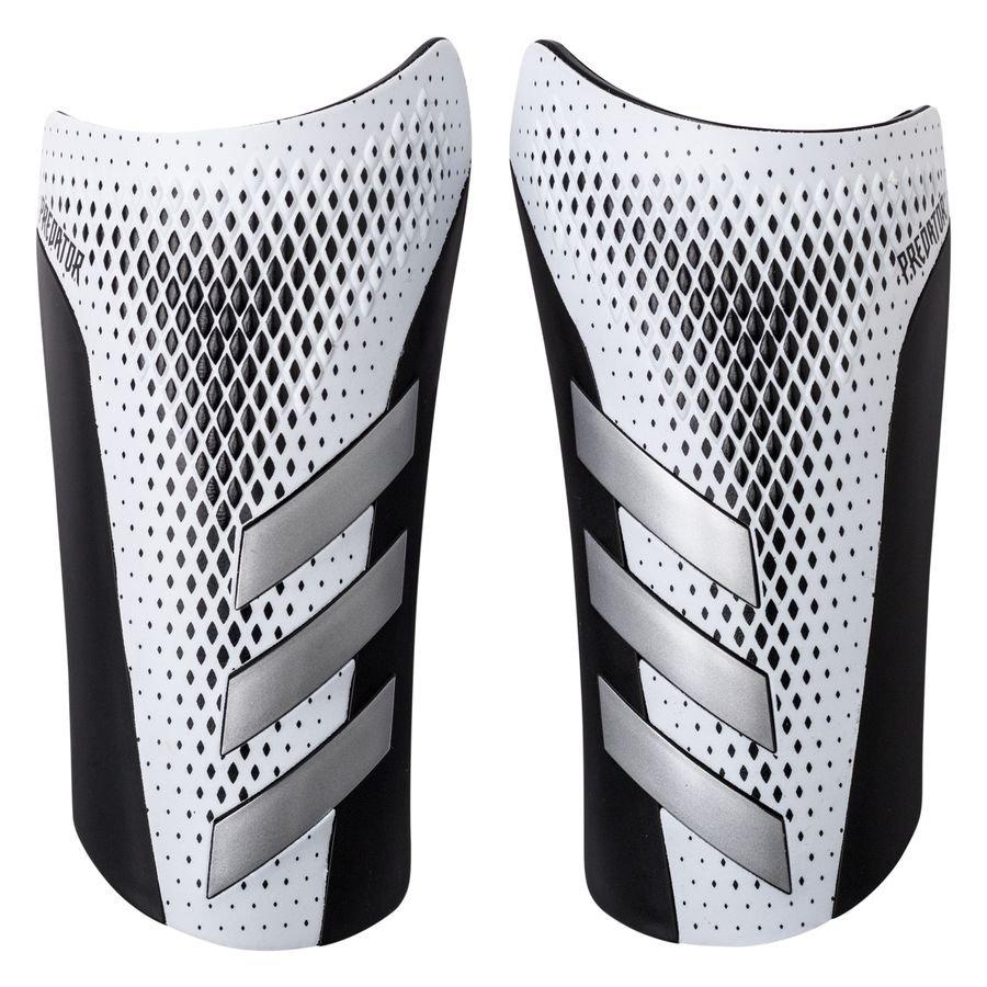 adidas Benskinner Predator League Inflight - Hvid/Sølv/Sort thumbnail