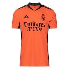 Real Madrid Målvaktströja Borta 2020/21