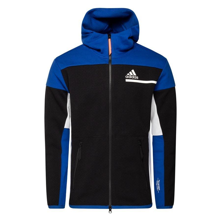 Full Zip Sweatshirt adidas Juventus FC | Sportega.at