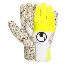 Uhlsport Keepershandschoenen Pure Alliance Supergrip+ - Wit/Fluo Yellow/Zwart