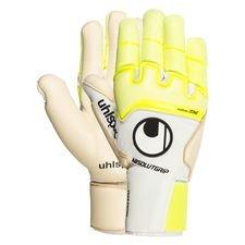 Uhlsport Keepershandschoenen Pure Alliance Absolutgrip Reflex - Wit/Fluo Yellow/