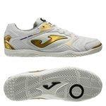 Joma Dribling IN - Wit/Goud