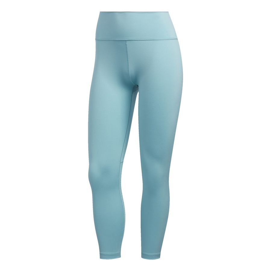 Believe This 2.0 Primeblue 7/8 tights Blå thumbnail