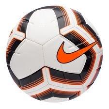 Nike Fotboll Strike Team IMS - Vit/Svart/Orange