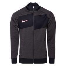 Nike Track Jacke I96 Academy - Dark Smoke Grey/Pink