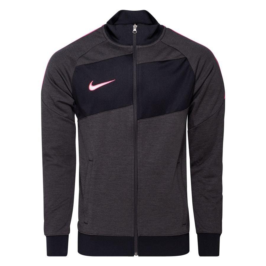 Nike Track Jakke I96 Academy - Grå/Pink thumbnail