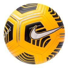 Nike Fotboll Strike - Orange/Svart/Vit