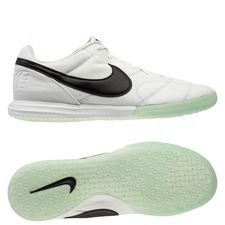 Nike Premier II Sala IC - Hvid/Sort