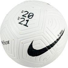 Nike Fotboll Strike - Vit/Svart