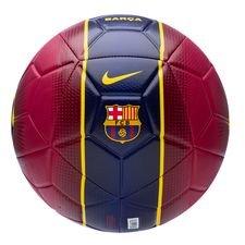 Barcelona Fotboll Strike - Bordeaux/Blå/Gul